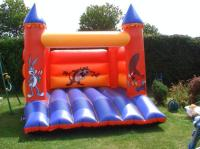 ISLE OF WIGHT BOUNCY CASTLES ltd